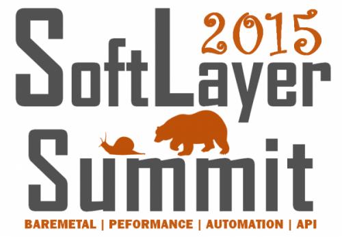 (Japanese text only.) Japan SoftLayer Summit 2015 にて弊社代表安田がセッションに登壇をいたします。 #jsls15