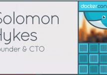 DockerCon 2015 現地レポート(その2) #docker