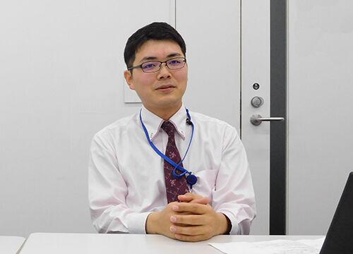 黒田 倫太郎氏