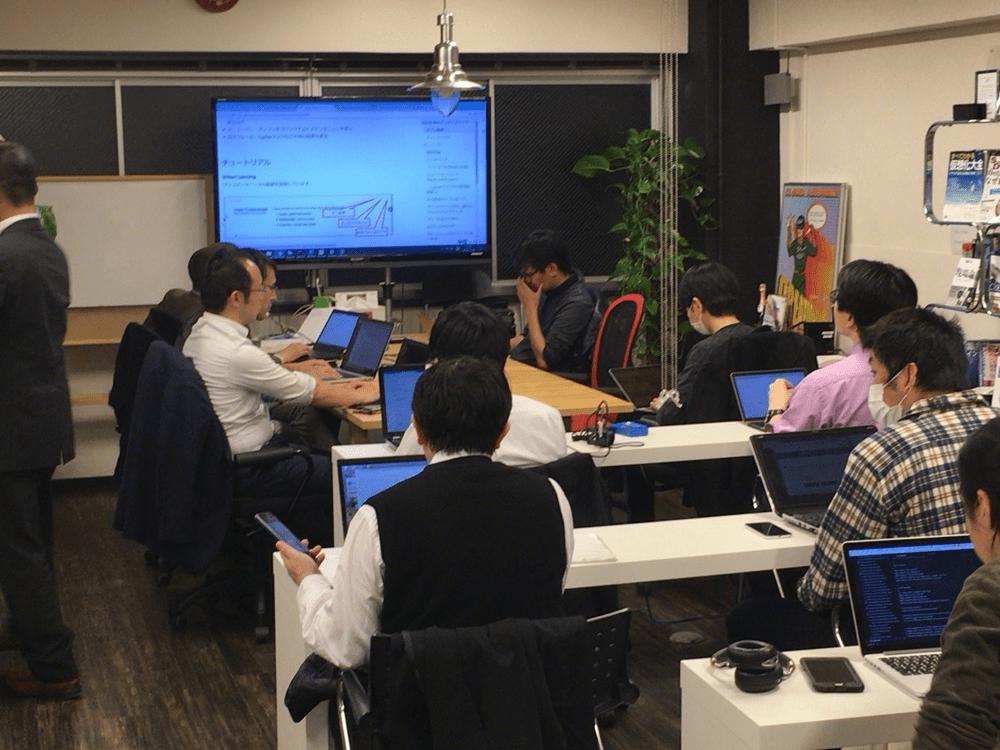 グラフデータベースNeo4jハンズオンセミナーを開催しました #neo4j