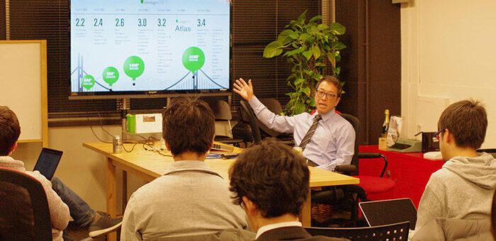 「MongoDB中級編:MongoDBが遅い時の切り分け方」開催レポート
