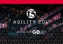 弊社取締役:鈴木逸平がF5ネットワークスジャパン合同会社様主催「F5 Agility Tokyo 2017」のパネルディスカッションに登壇致します。 #Docker
