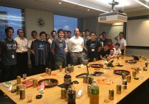 (Japanese text only.) [開催レポート] Docker Official Workshop #docker