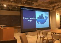 "[イベント参加レポート]Docker Meetup Tokyo ""Docker Fall Workshop: Orchestration for IT Pros!"""