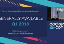 DockerCon Europe 2017 – Keynote Speech  解説 3/3  #docker