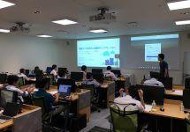 (Japanese text only.) マイクロソフト様主催のVSTSハンズオンセミナー(2017年11月1日開催)に弊社荒井裕貴が講師として登壇いたします。#Azure #VSTS #DevOps