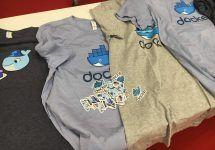 Docker Meetup Tokyo #19 (DockerCon EU 17 updates) 開催レポート #docker