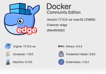 [和訳] Docker for MacにKubernetesを搭載! #docker #k8s #kubernetes