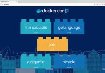 [和訳] デスクトップ向けDockerでのDocker ComposeとKubernetes #docker #kubernetes #k8s