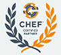 Chef Authorized Distributor