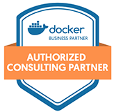 Docker Authorized Consulting Partner