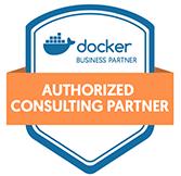 Docker Authorized Consulting Partner