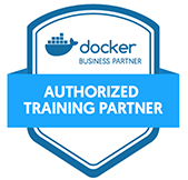 Docker Authorized Training Partner
