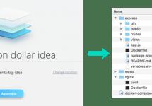 [和訳] Docker Desktopの新機能: より簡単にアプリケーションをデザインできるように #docker