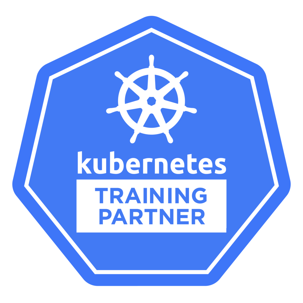 Kubernetes Training Partners