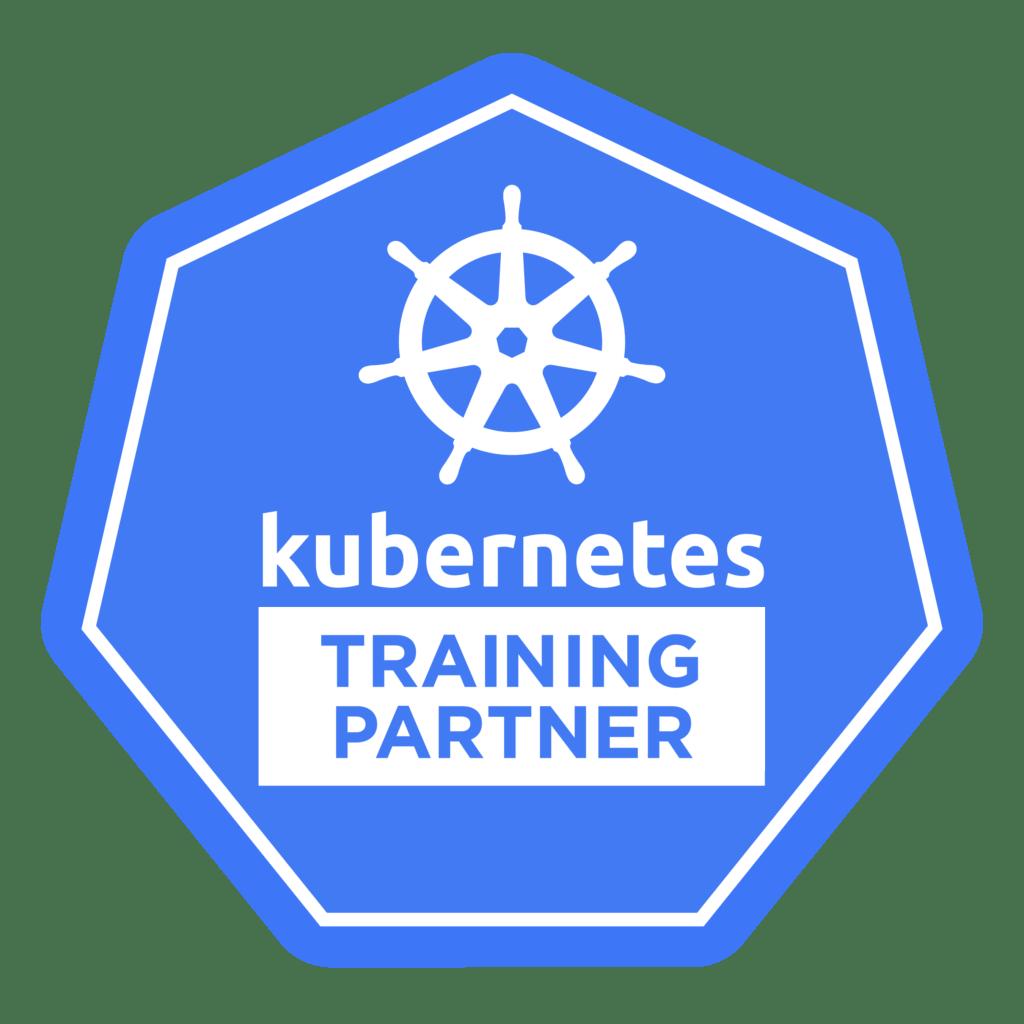 Kubernetes Training Partners