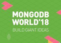 2018年9月14日 MongoDB ウェビナー#01 <br>(MongoDBとAtlasのご紹介)を開催いたします。#mongodb
