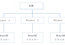 (Japanese text only.) MongoDB Ops ManagerのGUI構成 #mongodb