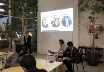 (Japanese text only.) イベントレポート「Forbes JAPAN編集部員が聴く! デジタルトランスフォーメーション成功の秘訣 ~デンソーの取り組みを深堀り~」