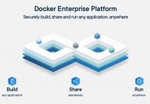 Docker Enterprise 3.0: エンタープライズ版デスクトップ、テンプレート、Kubernetes対応、gMSA、PKIなどさまざまな新機能を追加 #docker
