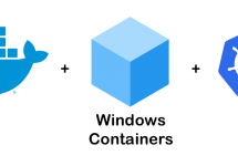 (Japanese text only.) DockerとKubernetesにおける先進的なWindowsコンテナサポート #docker #kubernetes
