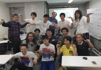 (Japanese text only.) アジャイルコーチだらけのフェニックスプロジェクトワークショップ #agile #devops ##phoenixproject