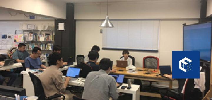 (Japanese text only.) 社内研修・講義について~Boot Campに突撃してみた~ #社内勉強会 #Boot Camp #Docker #GitLab #DevOps #creationline