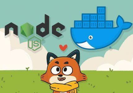 DockerでNode.jsアプリをイイ感じに保つ4つの方法 #docker