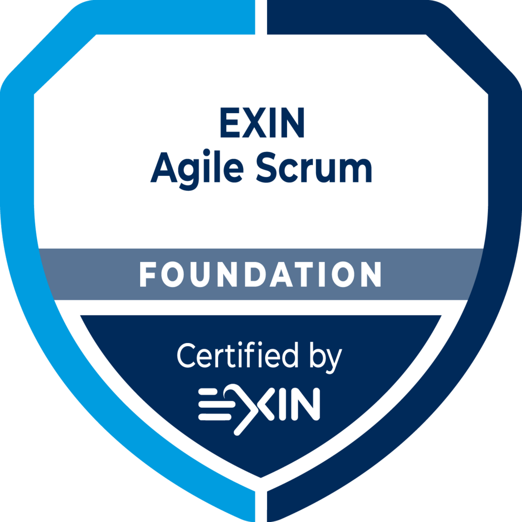 EXIN Agile Scrum Foundation