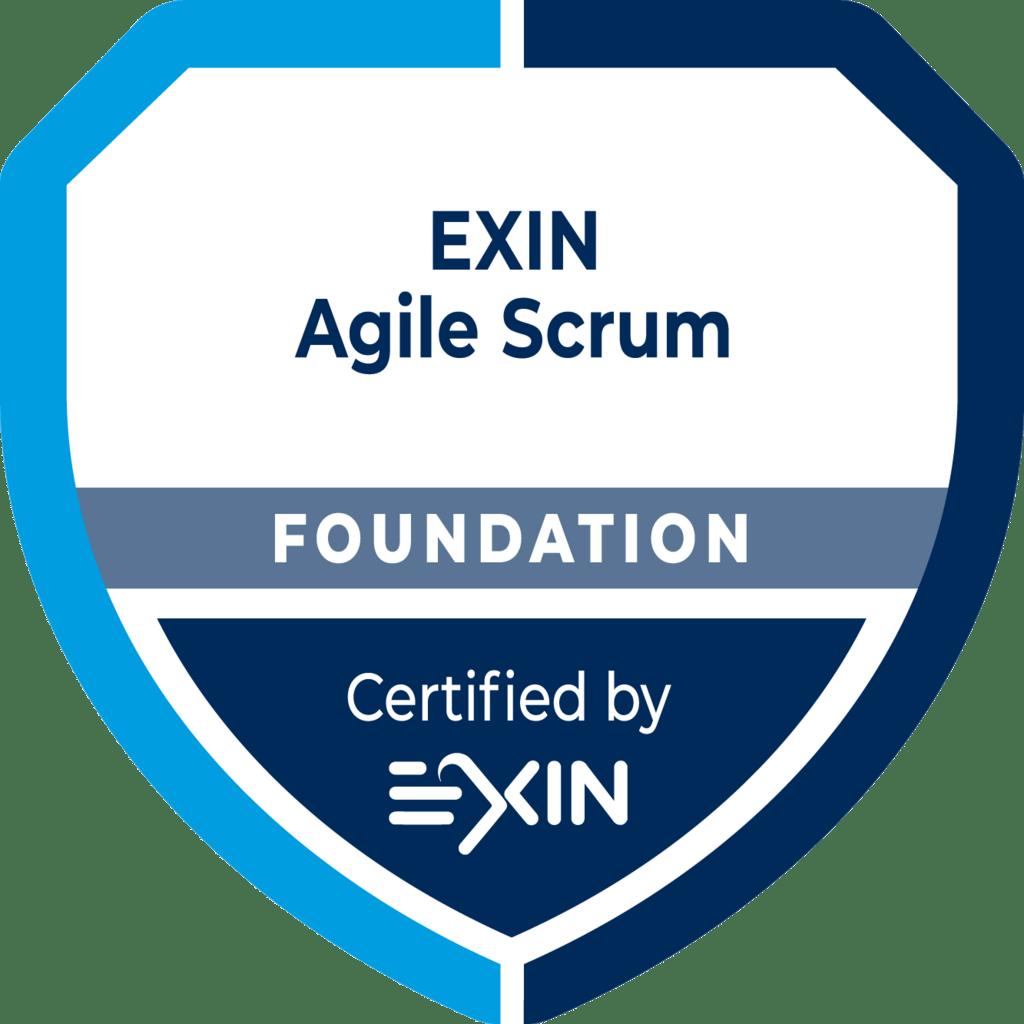 EXIN Agile Scrum Foundation