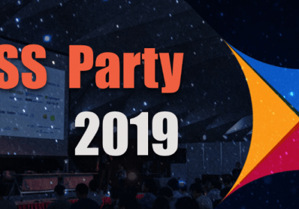 (Japanese text only.) 2019年10月4日開催 CROSS Party 2019に弊社CEO安田が登壇します #cross_party #cross_study #Maas #IT