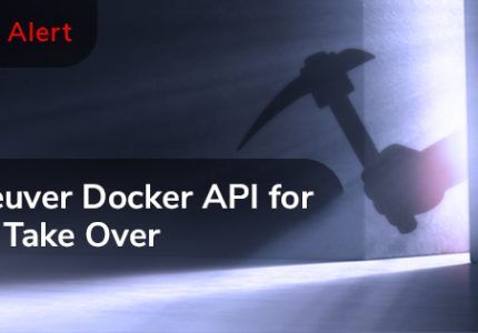 脅威:Docker APIを使用したホスト乗っ取りの危険性 #AquaSecurity #Container #Security #DevSecOps