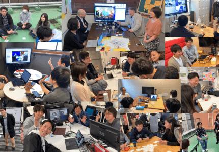 (Japanese text only.) クリエーションラインのWeekly朝会について #creationline #朝会 #HRT #joy #CLアドベントカレンダー2019