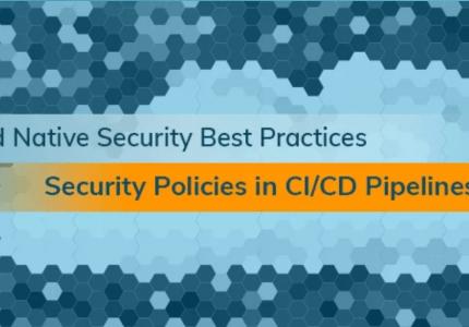 (Japanese text only.) クラウドネイティブセキュリティのベストプラクティス:CI/CDパイプラインのセキュリティ #AquaSecurity #CICD #ベストプラクティス