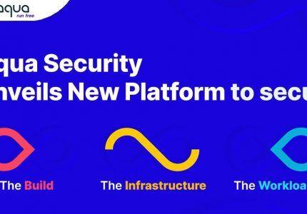 AquaSecurity:新しいプラットフォームを発表 #aqua #コンテナ #セキュリティ #SaaS #クラウドネイティブ