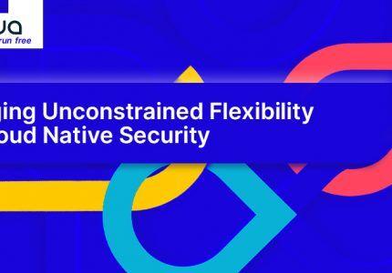 クラウドネイティブセキュリティに制約のない柔軟性をもたらす #aqua #コンテナ #セキュリティ