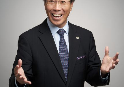 (Japanese text only.) クリエーションライン顧問に、内山晃一氏が就任