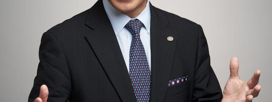 クリエーションライン顧問に、内山晃一氏が就任