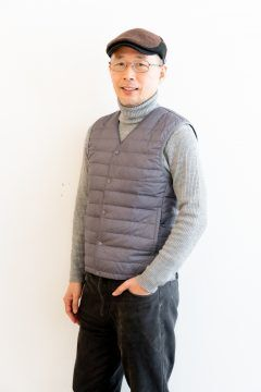 (Japanese text only.) 社員インタビュー  李 昌桓さん #creationline