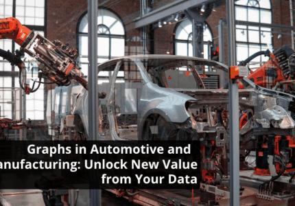 自動車業界や製造業におけるグラフ: データから新たな価値を引き出す #Neo4j #RDB