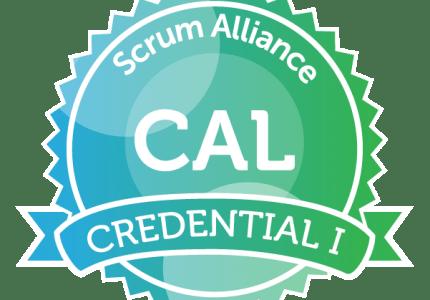 オンライン研修認定アジャイルリーダーシップ I (CAL1) に参加してきました! #agile #cal1