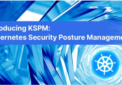 (Japanese text only.) Aquaの新機能Kubernetes Security Posture Managementの紹介 #aqua #コンテナ #セキュリティ #kubernetes #KSPM