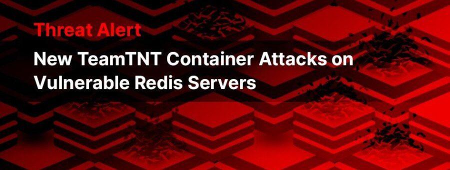 脅威:TeamTNTによるRedisサーバに対する攻撃 #aqua #コンテナ #セキュリティ #redis #脆弱性 #マルウェア #クリプトマイニング