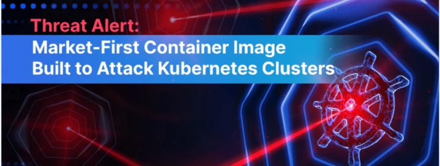 脅威:Kubernetesクラスタを攻撃するために作成された初のコンテナイメージ #aqua #セキュリティ #コンテナ #kubernetes #動的分析 #DTA