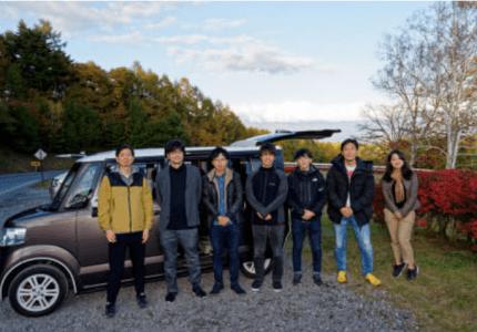 長野県立科町で実施したWORK TRIPについて、INTERNET Watchに掲載されました #worktrip #開発合宿 #ワーケーション
