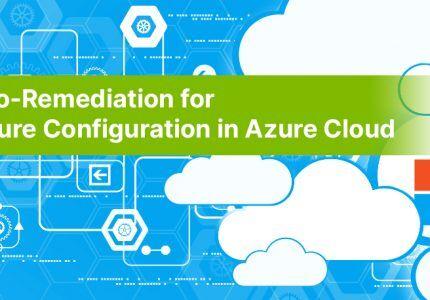 Azureクラウドをセキュアな設定に自動修正 #aqua #セキュリティ #CSPM #Azure #クラウド