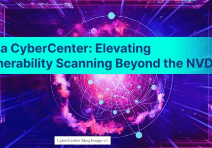 Aqua CyberCenter:NVDの枠を超えて進化する脆弱性スキャン #aqua #セキュリティ #コンテナ #CyberCenter