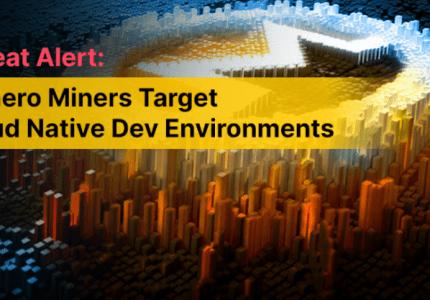 脅威:開発環境を狙ったクリプトマイニング #aqua #コンテナ #セキュリティ #DTA #動的解析 #クリプトマイニング #クラウド