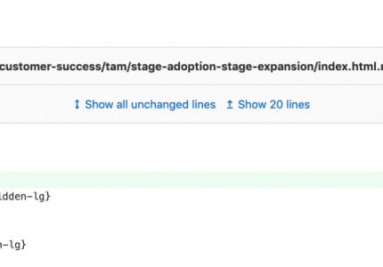 GitLab 13.10 製品アップデートニュースレター #GitLab #GitLabjp