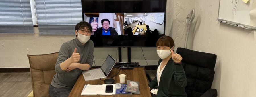 (Japanese text only.) 富山発 共創事業の紹介  #MongoDB #Xamarin #富山